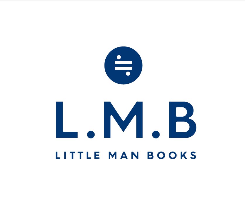 LITTLE MAN BOOKS